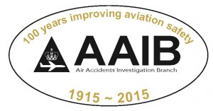 The 100 Years of Accident Investigation - What's Next , 14 October, 2015 London