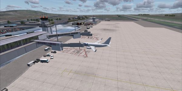 Welcome to Perfect Flight » FSX – Scenery Tenerife North Airport