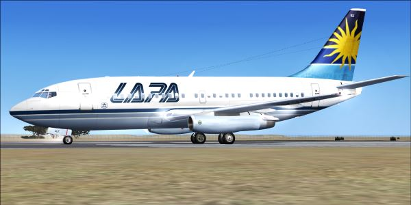 Welcome to Perfect Flight » FSX/FS2004 – Boeing 737-200