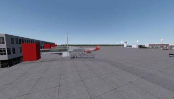 Welcome to Perfect Flight » FSX/FS2004 – Douglas DC-8 Super