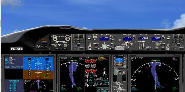 Welcome to Perfect Flight » Gavin Munro