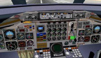 Welcome to Perfect Flight » FSX/FS2004 Douglas DC-8-43 Alitalia