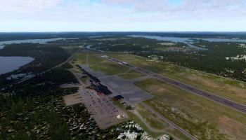 Welcome to Perfect Flight » FSX/P3D – Invercargill NZNV Scenery