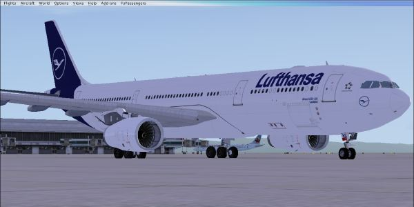 Welcome to Perfect Flight » FSX/FS2004 – Airbus A330-343X
