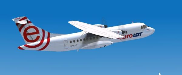 Welcome to Perfect Flight » FS2004 ATR 42 Series