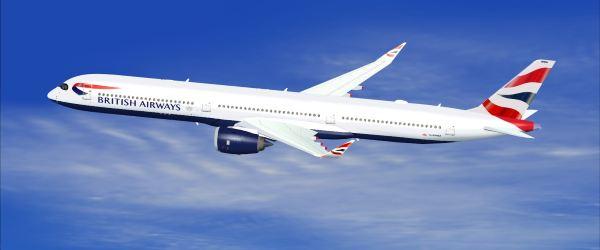 Welcome to Perfect Flight » FSX – British Airways Airbus