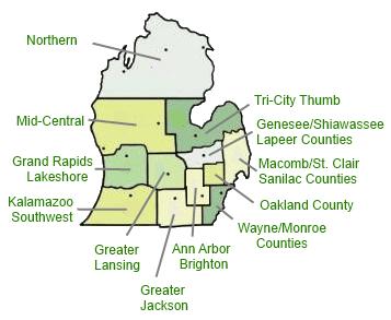 Fsbomichigan Com Search For Michigan Homes In Your Local