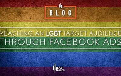 Reaching an LGBT Target Audience with Facebook Ads
