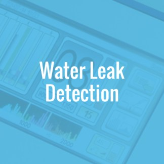 FSG Water Leak Detection