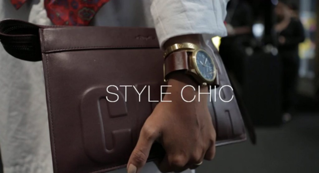 Style Chic At Mercedes-Benz Fashion Week SS15 Collections