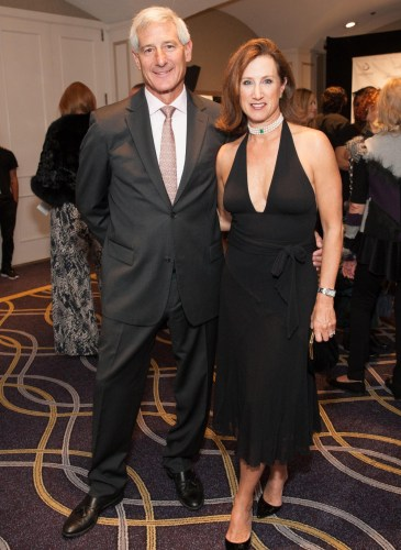 Kevin Stone, Susan Stone