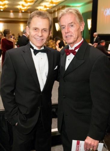 Joe Seiler, Ken Henderson
