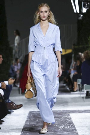 Tod's Collection Spring/Summer 2015 in Milan
