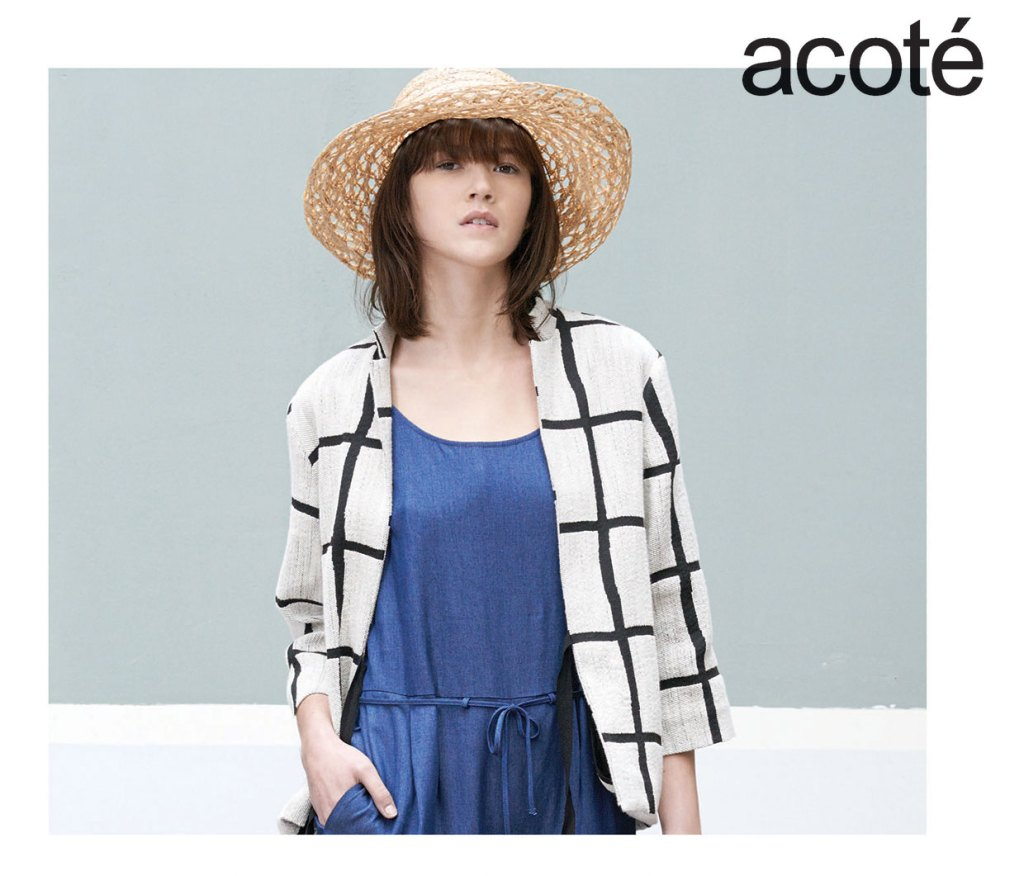 Acote is opening its first boutique in the United States