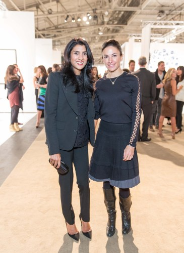 FOG Design + Art Fair Preview Gala