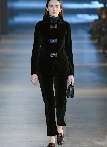 Christopher Kane AW15 Look 35