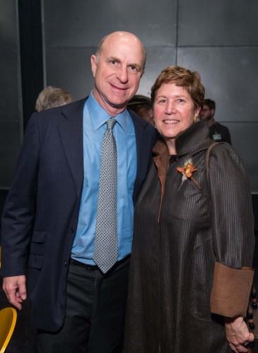 Bill Fisher, Lynn Feintech