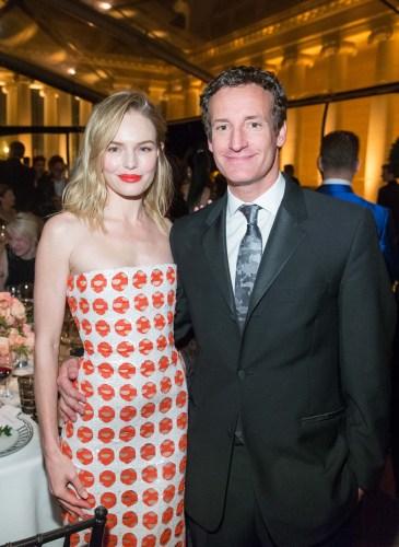 Kate Bosworth, Todd Traina
