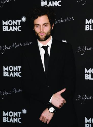 Montblanc Celebrates 90 Years Of The Iconic Meisterstuck - Arrivals