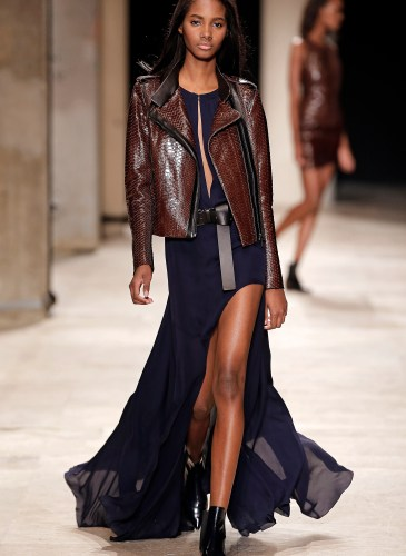 Barbara Bui Winter 2015