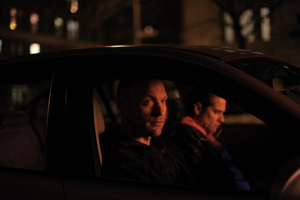 "FSHN Sits Down with Noah Buschel, Director of ""Glass Chin"""