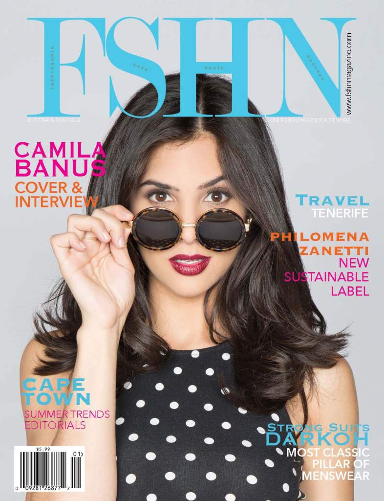 FSHN – 2015 TRANSITION ISSUE