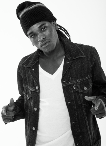 Black Am I