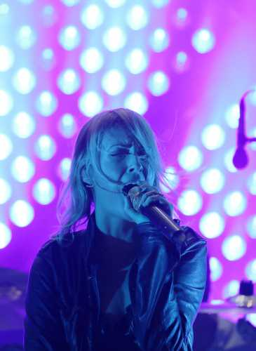 Metric by Nick Ramey