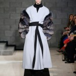 London FW - Amanda Wakeley