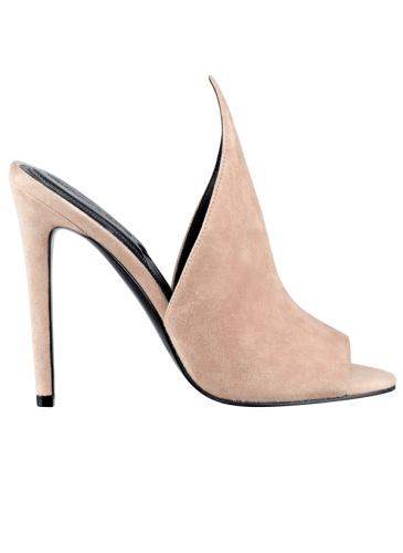 Essie Shoe