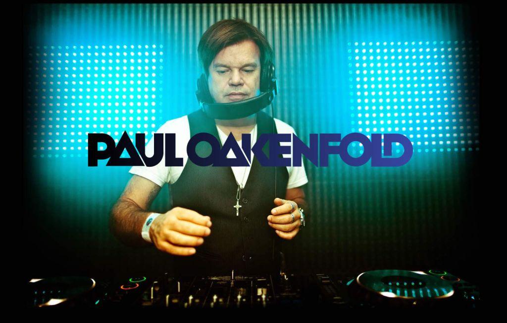 ARTIST SPOTLIGHT: Paul Oakenfold