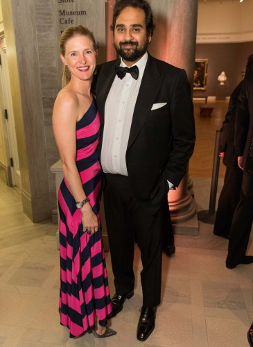 The Mid-Winter Gala 2016