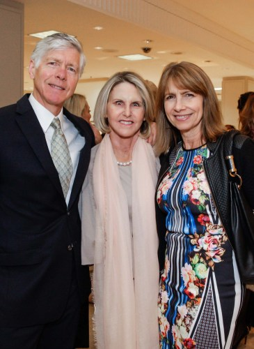 SF Ballet Auxiliary Party to Celebrate the Designer Collections