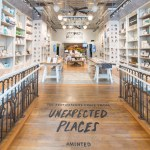 Minted Pop-Up Grand Opening