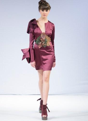 Patuna Haute Couture F/W 2016
