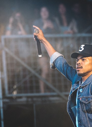 2016 Outside Lands Music And Arts Festival