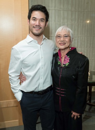 Asian Art Museum and Saks Fifth Avenue Celebrate Altuzarra