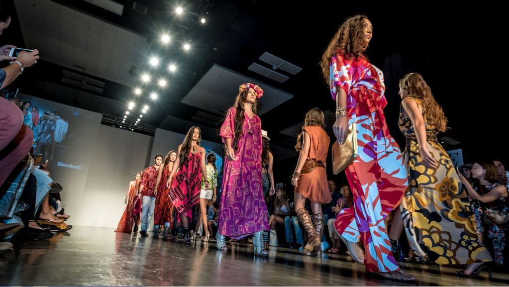 Honolulu Fashion Week Announces Designer Lineup
