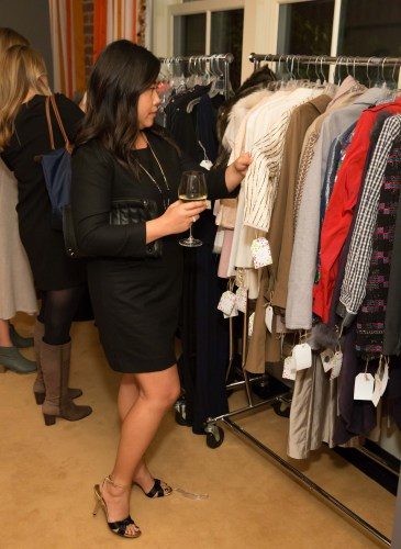 Dress For Success's The Holiday Soiree
