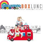 sanrio x BoxLunch