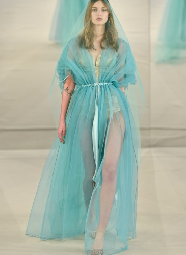 Alexis Mabille HC SS17