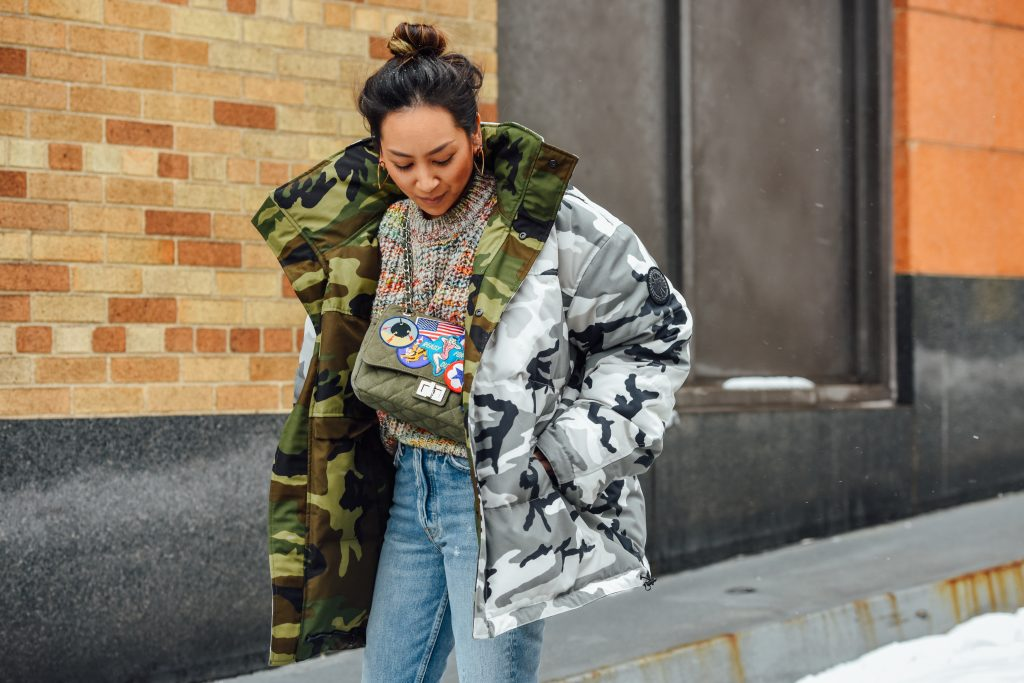 Style.com x Tommy Ton