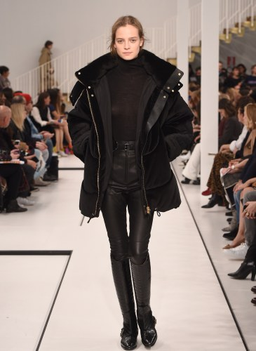 Tod's AW 2017 - Look 38
