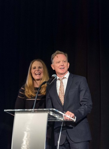 San Francisco Firefighters Cancer Prevention Foundation's The Art of Fire Gala