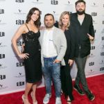 SFFILM Festival Arrivals: People You May Know
