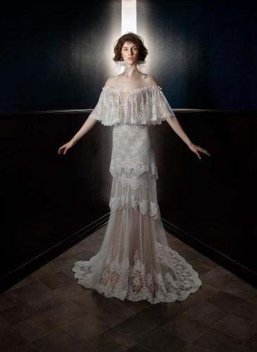 Galia Lahav: Victorian Affinity SS18