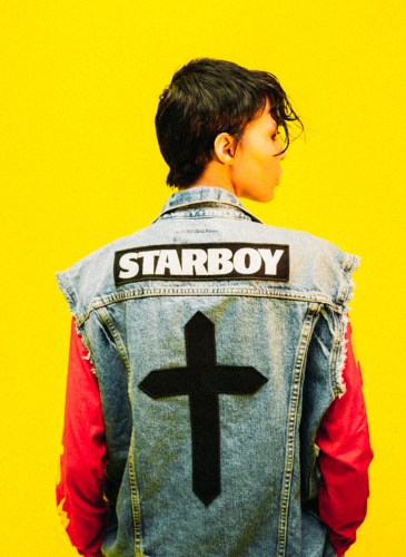 Starboy 2017 Limited Capsule Collection