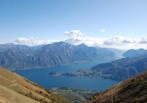 Why Lake Como?