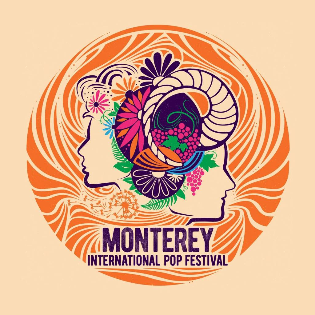 Monterey International Pop Festival Returns To Celebrate 50 Years