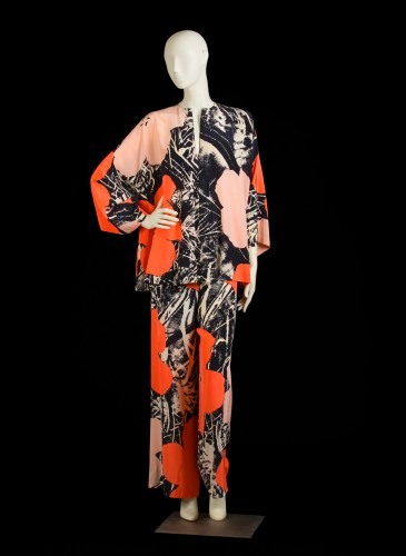Night Fever - Halston (2)_Courtesy of the Texas Fashion Collectionl